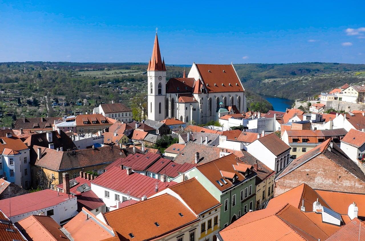 Znojmo Moravia Czech Republic